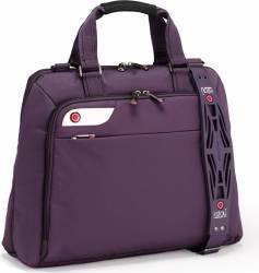 Geanta Laptop i-Stay Launch Ladies 15.6inch Violet Genti Laptop