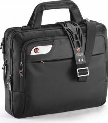 Geanta Laptop i-Stay Launch Organiser 15.6inch Neagra Genti Laptop