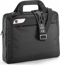 pret preturi Geanta Laptop i-Stay Launch Slim-Line 15.6-16inch Neagra