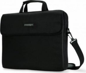 Geanta laptop Kensington K62562EU 15.6inch SP10 Neagra Genti Laptop