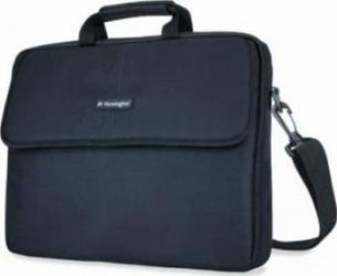 Geanta laptop Kensington Bag SP17 - 17 inch Classic Sleeve Neagra Genti Laptop