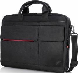 Geanta Laptop Lenovo 4X40E77325 ThinkPad 15.6 Black