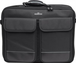 Geanta Laptop Manhattan Big Apple 17 Genti Laptop