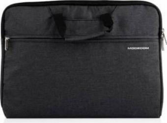 Geanta Laptop Modecom 15 inch Neagra Genti Laptop