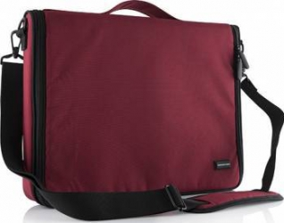Geanta Laptop Modecom 15.6 Torino rosie