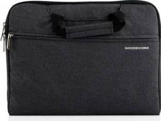 Geanta Laptop Modecom Highfill 11.3 Negru genti laptop