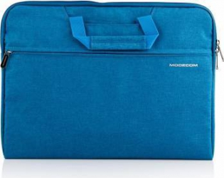 Geanta Laptop Modecom Highfill 11.3 Turcoaz Genti Laptop
