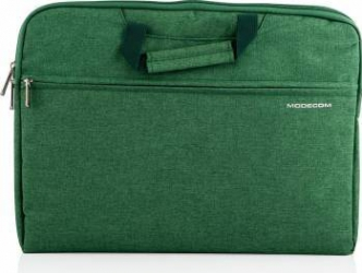 Geanta Laptop Modecom Highfill 11.3 Verde Genti Laptop