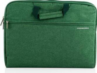 Geanta Laptop Modecom Highfill 11.3 Verde Genti Laptop