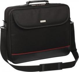 Geanta Laptop Modecom Mark 15.6 Black
