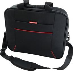 Geanta Laptop Modecom York T1 15-16 - Neagra Genti Laptop