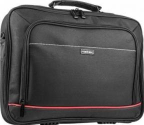 Geanta laptop Natec 17.3 Neagra Genti Laptop