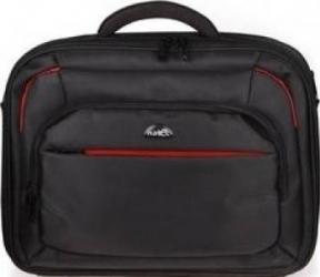 Geanta Laptop Natec MASTIFF 15.6 inch Neagra