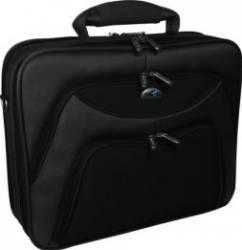 Geanta Laptop Natec Sheepdog 15.4 inch Neagra Genti Laptop
