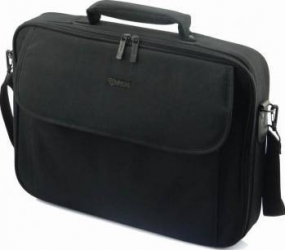 Geanta Laptop SBOX 17.3 Wall Street neagra NSS 88120