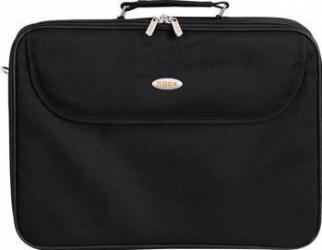 Geanta Laptop SBOX New York NLS-3015B 15.6 Black Genti Laptop