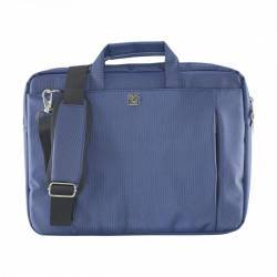 Geanta Laptop SBox NSS-35086BL Washinghton 15.6 Albastru Genti Laptop