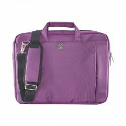 Geanta Laptop SBox NSS-35086U Washinghton 15.6 Violet Genti Laptop
