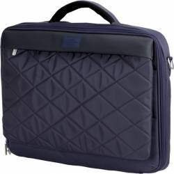 Geanta Laptop Sumdex Passage PON-321 15.6 inch Navy