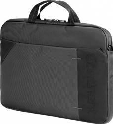 Geanta Laptop Sumdex Continent CC-205 15.6 inch Grey Antracit Genti Laptop