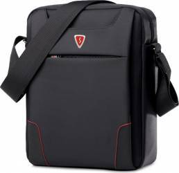 Geanta Laptop Sumdex Messenger 11 inch Negru Genti Laptop