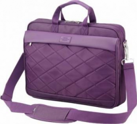 Geanta Laptop Sumdex Passage 15.6 inch Violet Genti Laptop
