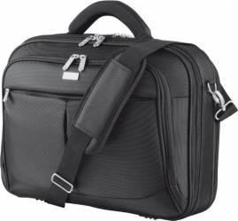 Geanta Laptop Sydney Carry Bag 16 Neagra Genti Laptop