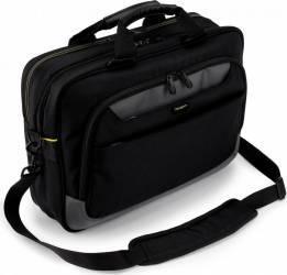 Geanta Laptop Targus 14 inch Neagra Genti Laptop