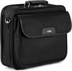 Geanta Laptop Targus Notepac Plus 15.6 inch Neagra Genti Laptop