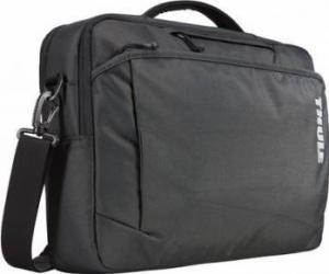 Geanta laptop Thule Subterra 15,6 inch Neagra Genti Laptop