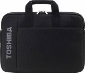 Geanta Laptop Toshiba B116 16 inch Negru Genti Laptop
