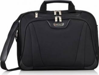 Geanta Laptop Wenger 17 inch Neagra Genti Laptop