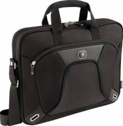 Geanta Laptop Wenger Administrator 15 inch Black Genti Laptop