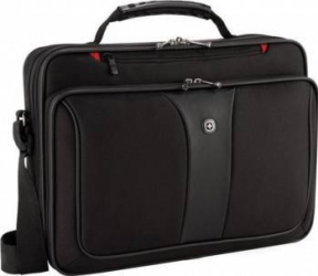 Geanta Laptop Wenger Legacy 16 inch Black Genti Laptop