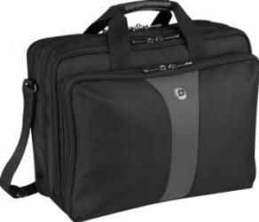 Geanta Laptop Wenger Legacy 17 inch Triple Gusset Genti Laptop