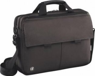 Geanta Laptop Wenger Route 16 inch Gri Genti Laptop