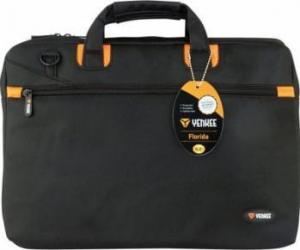 Geanta Laptop Yenkee Florida 15.6 inch Neagra Genti Laptop