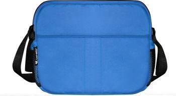 Geanta Multifunctionala pentru carucior Blue
