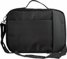 Geanta Notebook Modecom 15.6 inch Neagra Genti Laptop