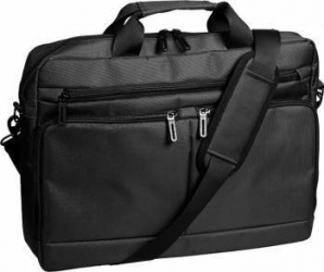 Geanta Notebook Tracer 15.6 inch Neagra Genti Laptop
