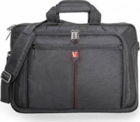 Geanta Notebook Verbatim 17 inch Neagra Genti Laptop