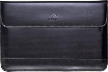 Geanta Piele Lention Elegant Series Pentru Macbook Air 11 12
