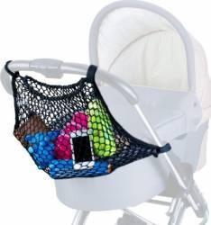 Geanta sac pentru carucior din plasa Genti pentru mamici