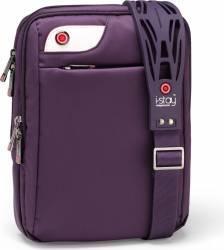 Geanta Tableta i-Stay Launch 10inch Violet Genti Laptop