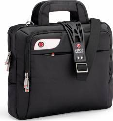 Geanta Tableta i-Stay Launch 13.3inch Neagra Genti Laptop
