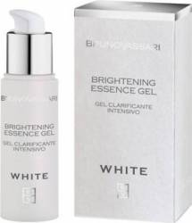 Gel de fata Bruno Vassari Gel Bruno Vassari Whitening Line Essence Gel Masti, exfoliant, tonice