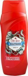 Gel de dus Old Spice Wolfthorn 250ml