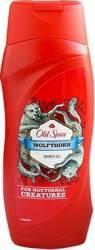 Gel de dus Old Spice WolfThorn
