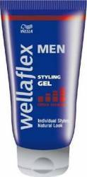 Gel Wellaflex for men ultra strong styling