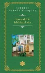 Generalul in labirintul sau Rao Clasic - Gabriel Garcia Marquez